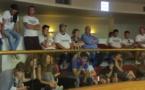 Affaire Bastia-Reims : L'assemblée de Corse apporte un soutien quasi-unanime au Collectif Ghjustizia E Verita