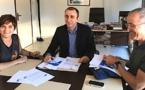 Cinq appels à projets pour une Corse Numérique!