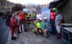 """Des jeunes """"rotaractiens"""" continentaux à l'assaut  du GR20 pour l'action Polio du Rotary"""
