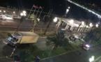 Attentat de Nice : Réprobation unanime sur l'Île