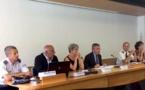 Renforcement des mesures de sécurité : Message aux élus et contrôles accrus sur le port de Bastia