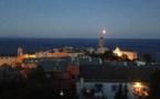 A luna splende sopra Bastia…