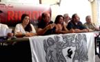 Rinnovu naziunali : Appel au rassemblement populaire