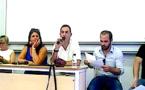Inseme per a Corsica appelle à la structuration de Femu a Corsica en force de gouvernement