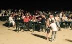Tavera : Soirée caritative réussie au profit de l'école ravagée par les flammes