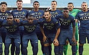 Sporting : Une belle leçon d'efficacité à Lorient !