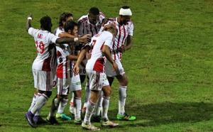 ACA-Brest L'œil du technicien : La rubrique d'après-match de Baptiste Gentili