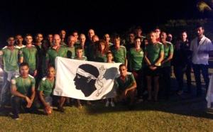 """Trail : La Corse en force à la """"Diagonale des Fous"""" de La Réunion"""