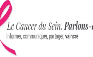 """Octobre Rose : """" Marchons tous avec les femmes """" et la ligue contre le cancer"""
