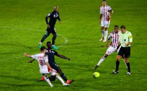 L'ACA mal récompensé au Havre (2-0)