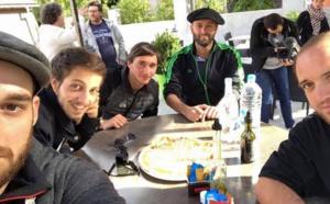 Corti : La fin de la grève de la faim mais l'action de la Ghjuventu Indipendentista continue…