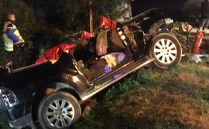 Cervioni : Deux blessés dans un accident de la route