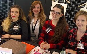 Bastia : Un « Showroom de créateurs » spécial Noël