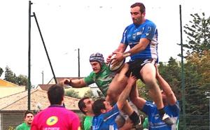 Bastia XV vainqueur au Gapeau (15-18) : Une victoire qui fait du bien !