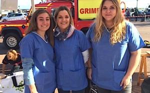 Bastia : Des étudiants infirmiers veulent financer leur voyage d'études au Canada