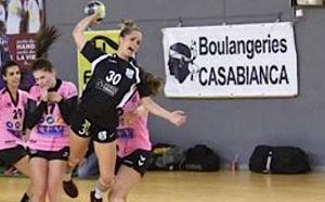 Handball Ajaccio Club : Une victoire sur le fil face à La Crau