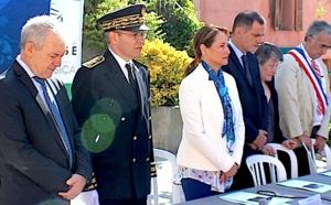 Ségolène Royal : Trois jours en Corse