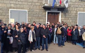 Sotta  : Plusieurs centaines de personnes au rassemblement du soutien du Levante