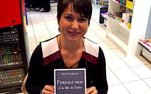 """""""Pasquale Paoli et la fille de l'aube"""" de M.-P. Dolovici"""