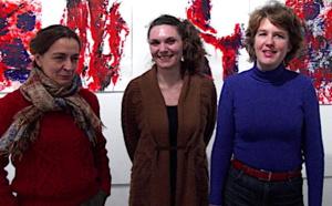 Bastia : L'art contemporain s'expose au centre culturel Una Volta