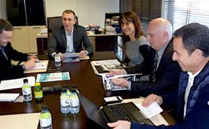 Agence de Développement de la Corse  : 2017, une année inédite avec l'ingénierie financière