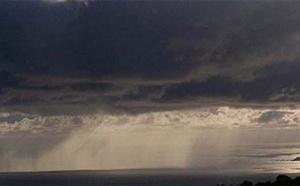 La Corse en vigilance orange pluie-inondations