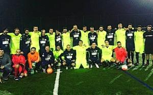 Football-Entreprise : L'ASDE Ocana se qualifie face au ministère des Affaires sociales