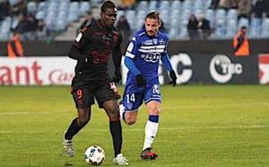 Affaire Balotelli : Retrait d'un point avec sursis pour le Sporting et tribune Est suspendue pour 3 matches