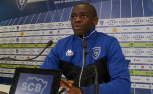 SC Bastia  : Il ne faudra pas revenir bredouille d'Angers