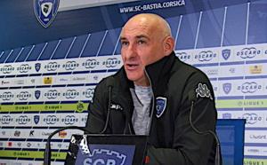 François Ciccolini et le Sporting : C'est fini… Rui Almeida le remplace