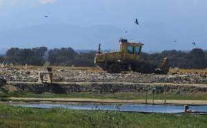 La Gauche autonomiste : « La réouverture du centre d'enfouissement de Tallone pose un vrai problème »
