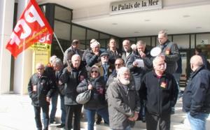 Remboursement à la Corsica Ferries  : PCF et CGT dénoncent  un scandale financier