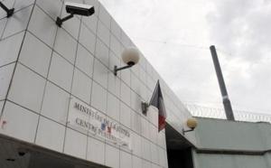 Cocktails Molotov contre le commissariat d'Ajaccio : Un mineur mis en examen