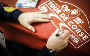 Automobile : 83 équipages au départ du Tour de Corse 2017