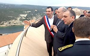 Clap de fin à Bonifacio pour Jean-Michel Baylet