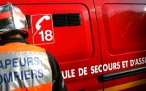 Ajaccio : Un motard sérieusement blessé dans un accident