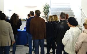 Présidentielle : 28,99 % de participation à 12 heures en Haute-Corse et 26,3% en Corse-du-Sud