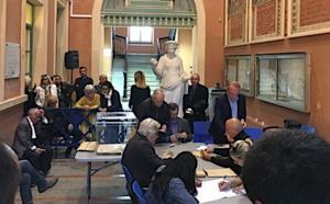 Ajaccio : La droite déçue mais mobilisée pour les législatives