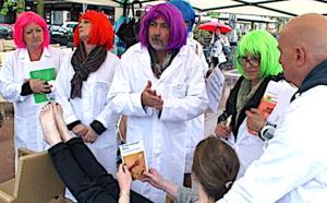 Bastia : Un centre médico-littéraire pour guérir les maux…..