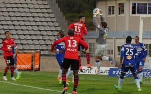 Sporting-Rennes à Fos-sur-Mer : Et Enzo Crivelli surgit…