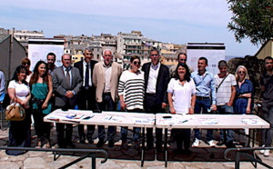 4a «Festa di a Lingua corsa in Bastia » : Ci simu !