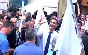 Gilles Simeoni : « Cette victoire historique montre que la Corse ne veut plus du système ancien et nous fait confiance »