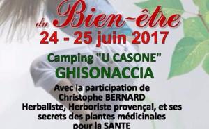 """Ghisonaccia : Les """"Estivales"""" du bien-être"""