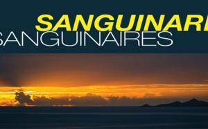 Exposition SANGUINARII/SANGUINAIRES à l'Espace Diamant