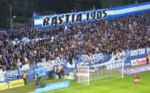 SC Bastia : Touché, coulé ?