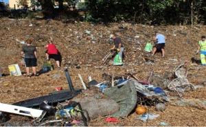Ajaccio : Opérations coup de poing pour la propreté des quartiers