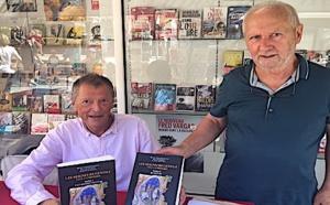 Michel Vergé-Franceschi et les Seigneurs Gentile face à l'histoire
