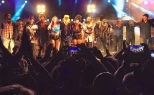 Porto Latino : Un feu d'artifice musical signé Zucchero