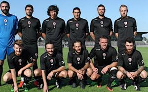 Football : L'AS Furiani-Agliani entame face au LOSC !
