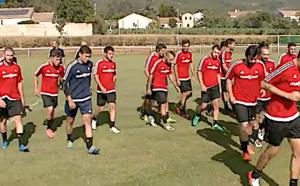 FC Bastia-Borgo : Un bon point à Viry-Châtillon
